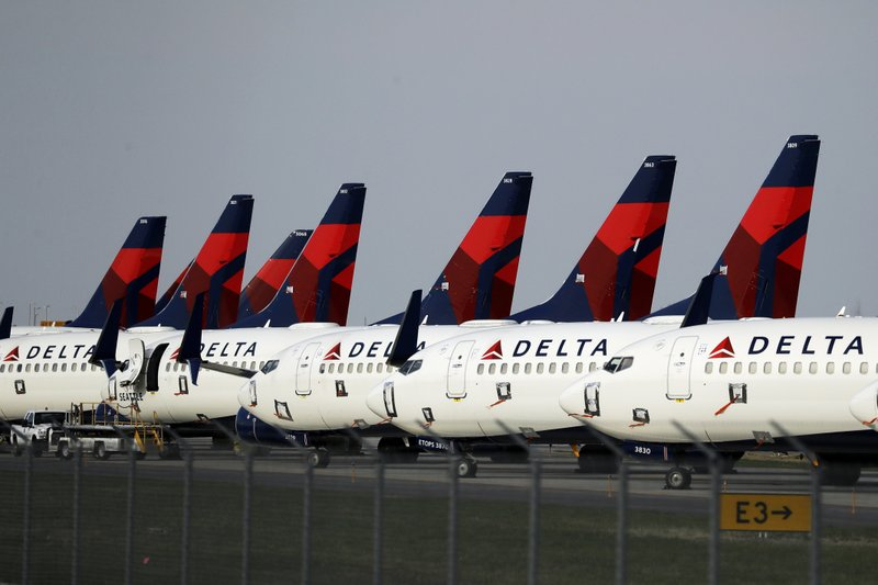 FAA chief helped Delta Air Lines retaliate against pilot who raised safety concerns