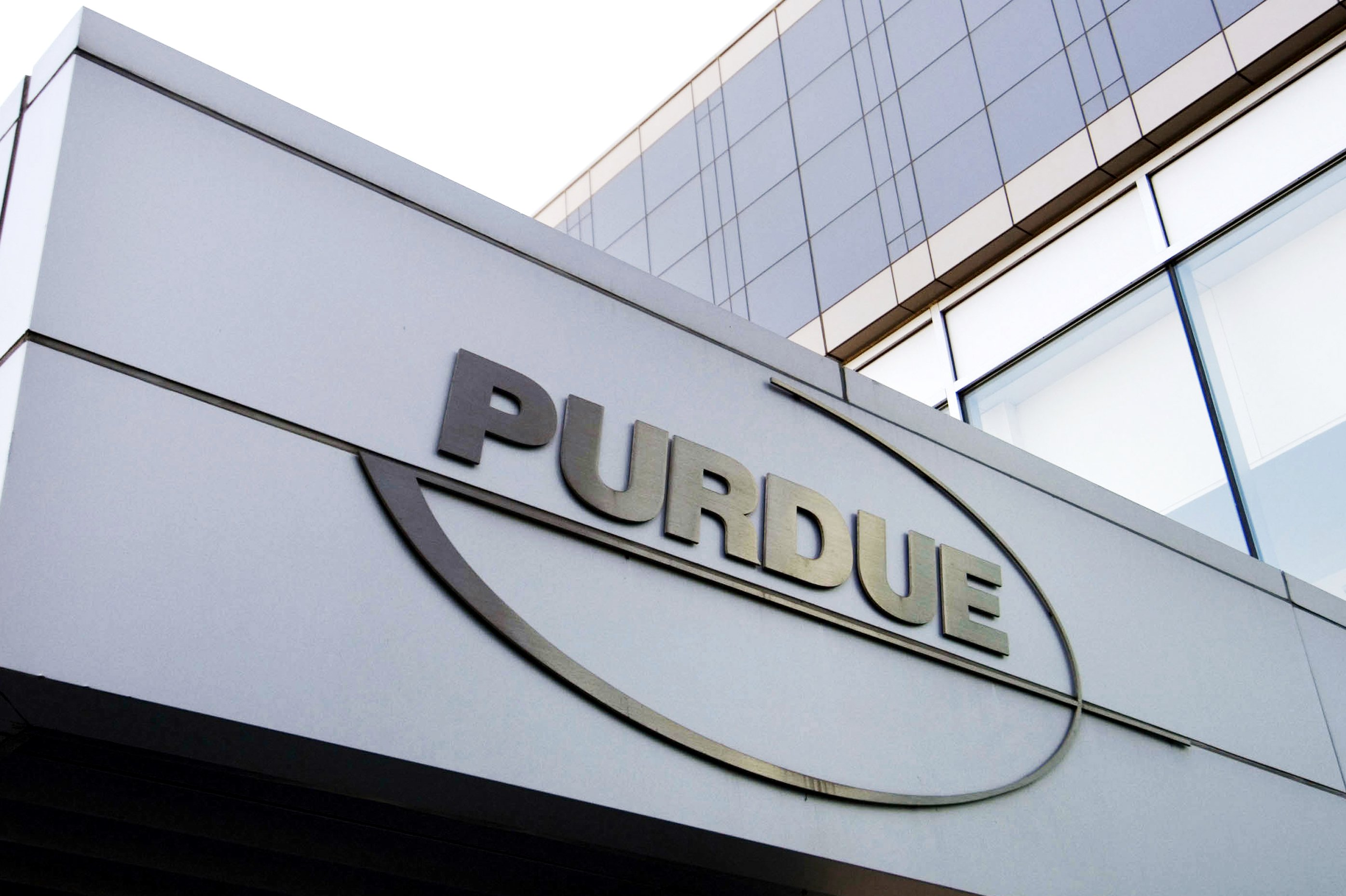 BREAKING: Justice Department officials tell The Associated Press that Purdue Pharma, the company that makes OxyContin, will plead guilty to three federal criminal charges as part of a settlement of more than $8 billion.