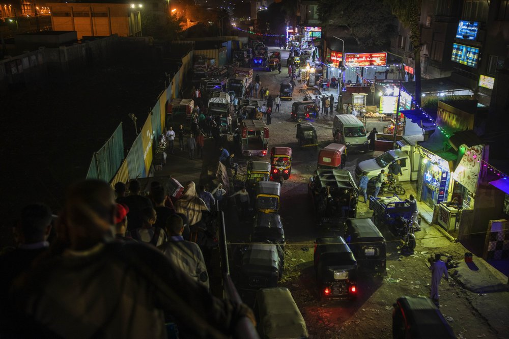 Тук-туки в Єгипті під загрозою зникнення: уряд збирається заборонити популярний вид транспорту