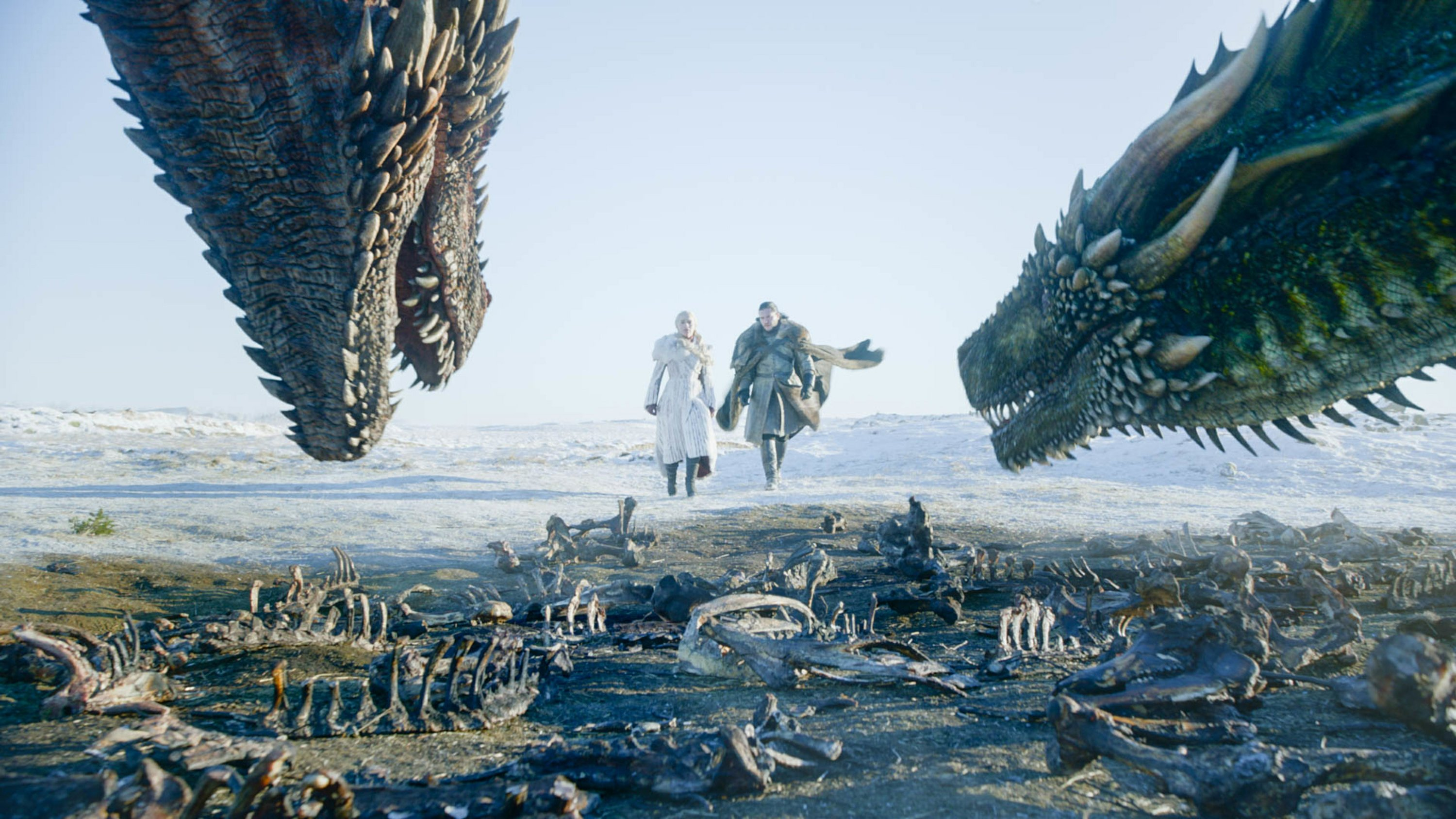 'Game of Thrones' earns a record-breaking 32 Emmy Award nods