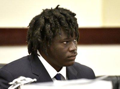 Emanuel Kidega Samson
