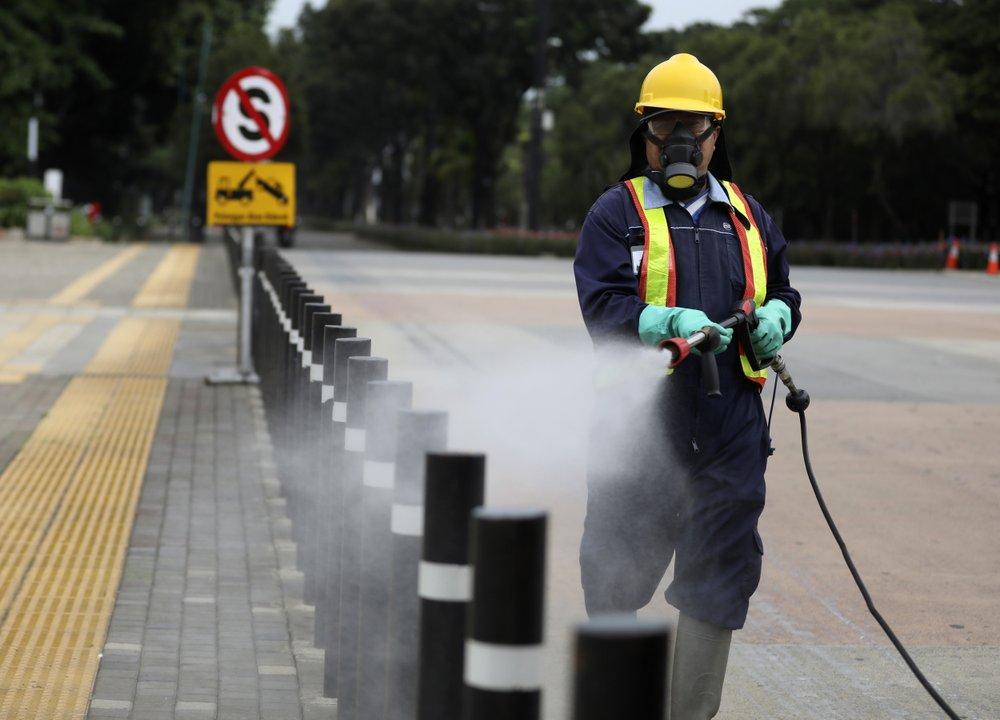 World leaders will meet virtually to coordinate efforts to combat the coronavirus