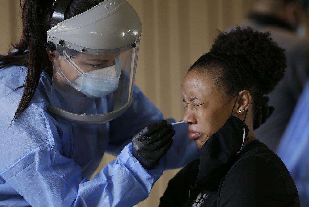 Fears prove true as coronavirus deaths rise in the US again