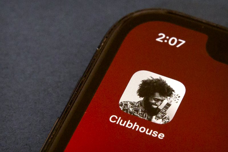What is this buzzy new audio chat app called Clubhouse?