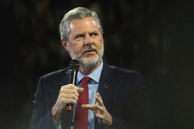 Jerry Falwell Jr. wants Liberty University lawsuit dismissed, says it is an excuse to shame him
