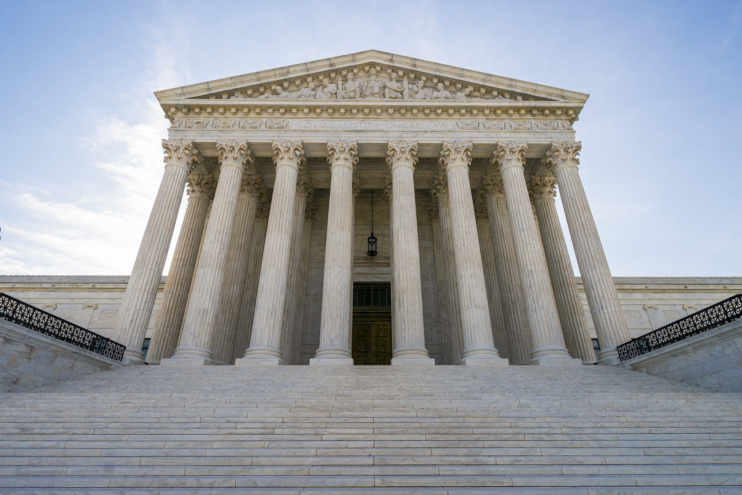 Justices won't revive Alabama ban on abortion procedure