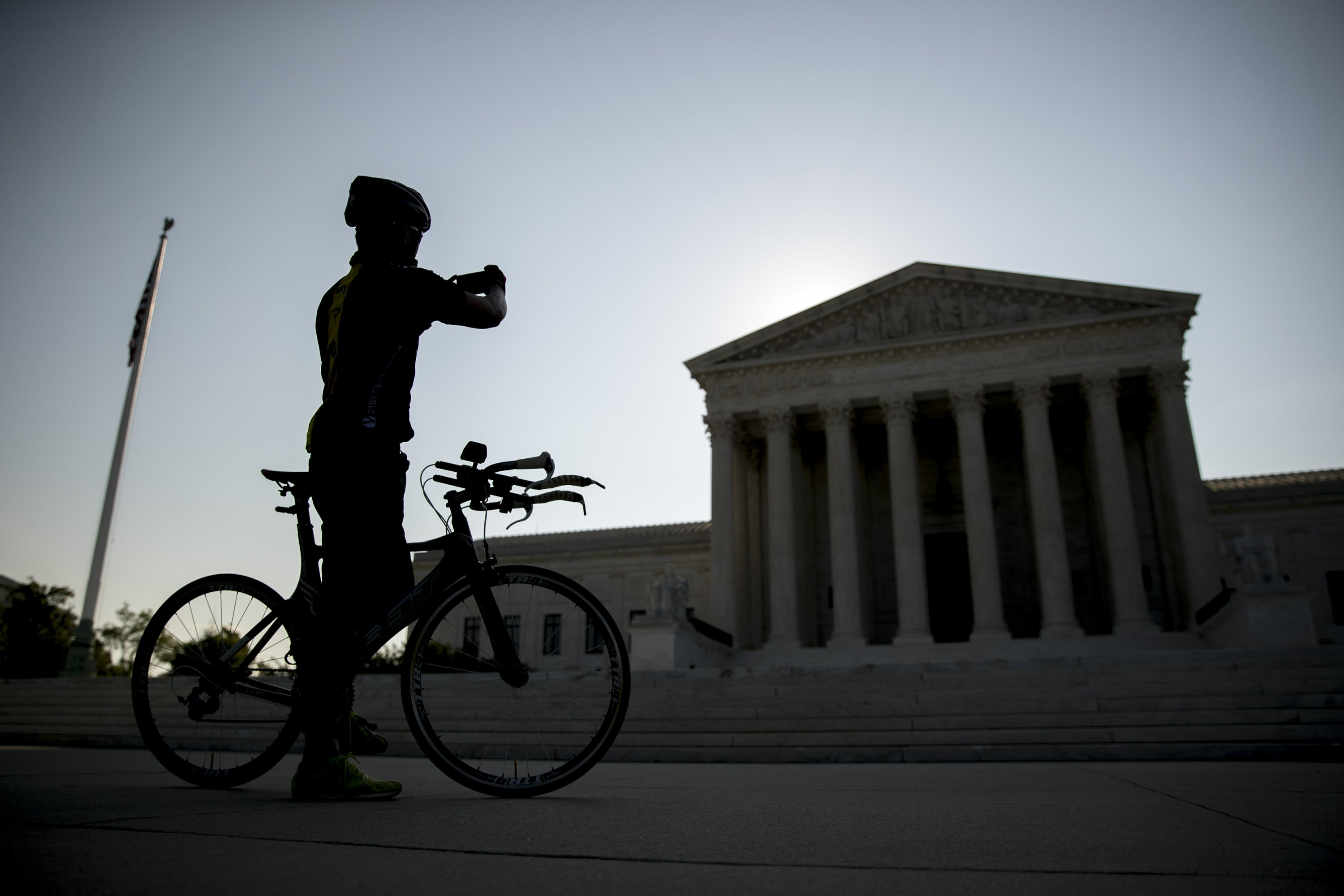 Supreme Court sides with Catholic schools in employment suit