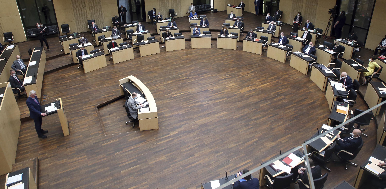 German 'emergency brake' plan clears last legislative hurdle
