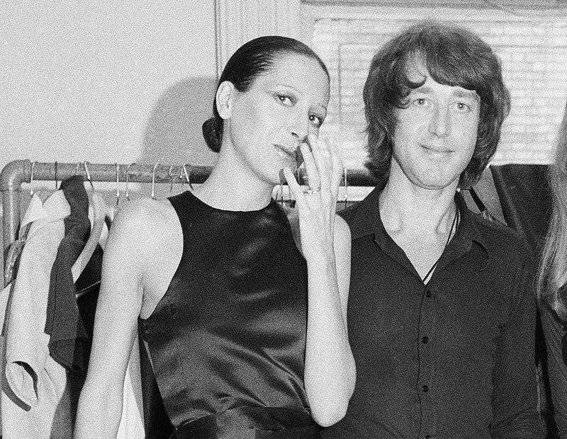 Elsa Peretti, famed Tiffany & Co. jewelry designer, dead at age 80