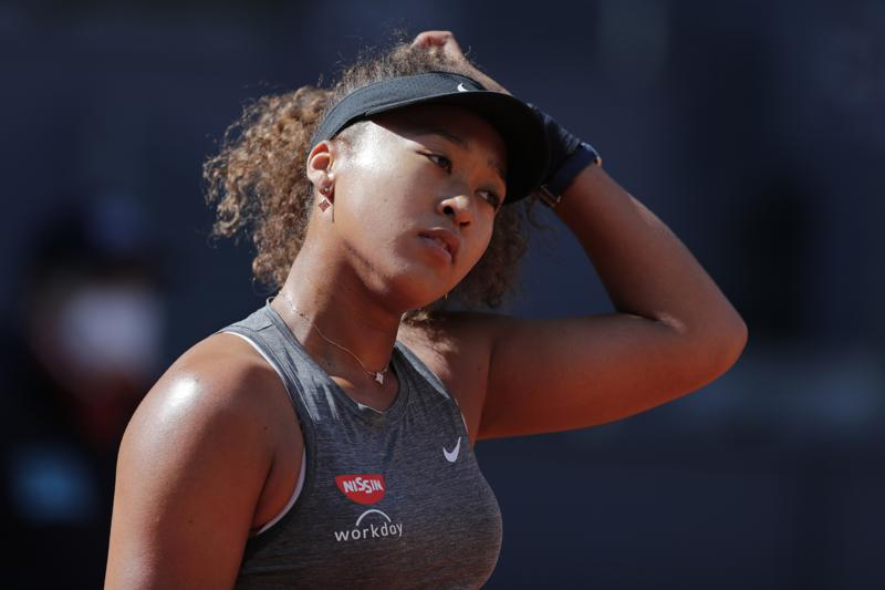 Naomi Osaka Withdraws from Berlin Tournament, Raising Doubts About Whether She Will Compete at Wimbledon