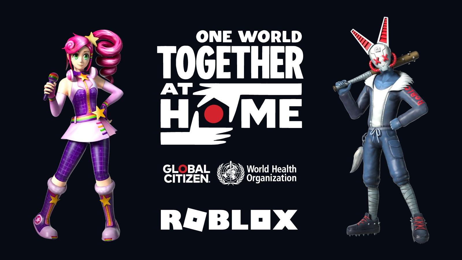 One World Together At Home Global Special To Stream Live On