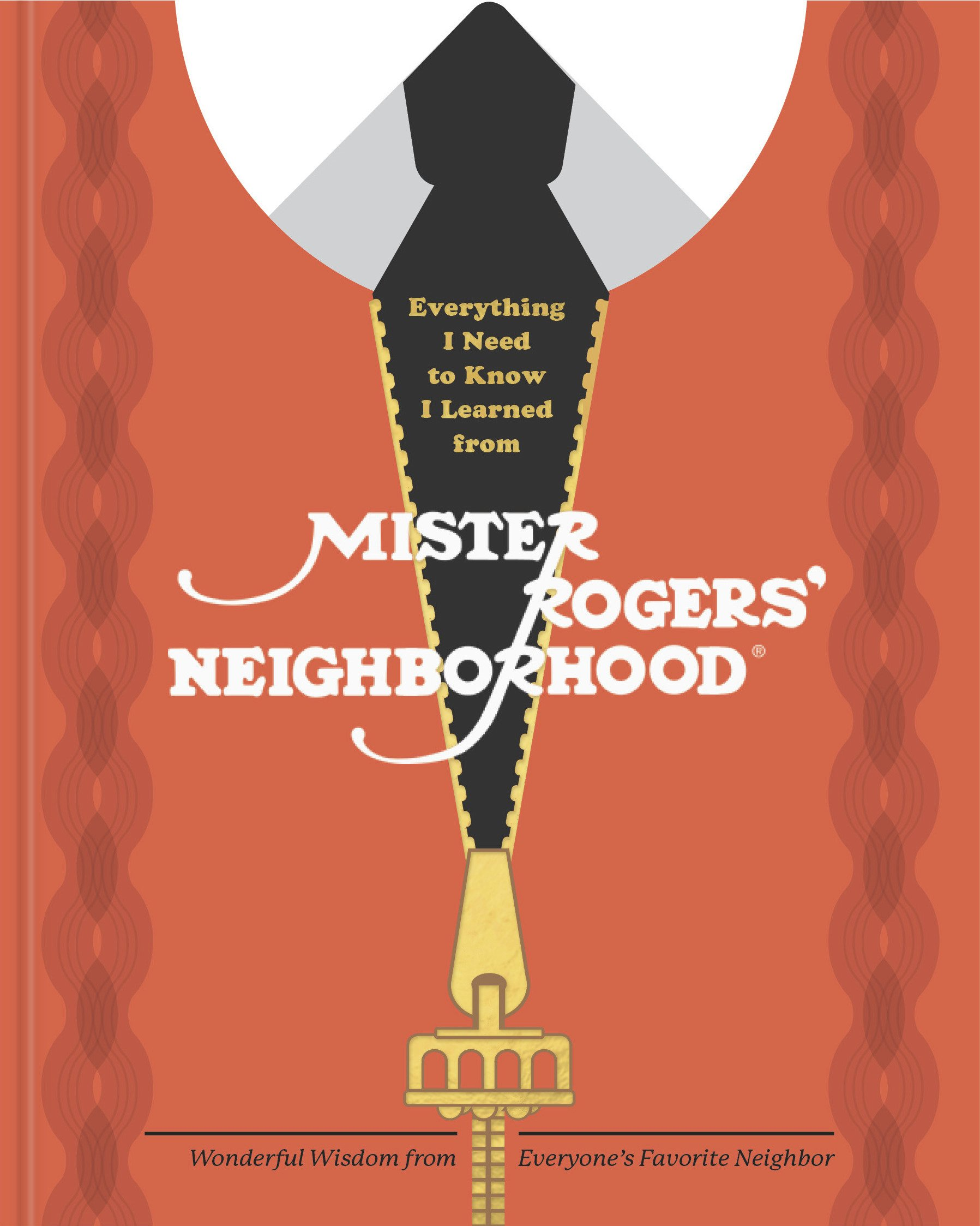 mister rogers quotes fill new coffee table book
