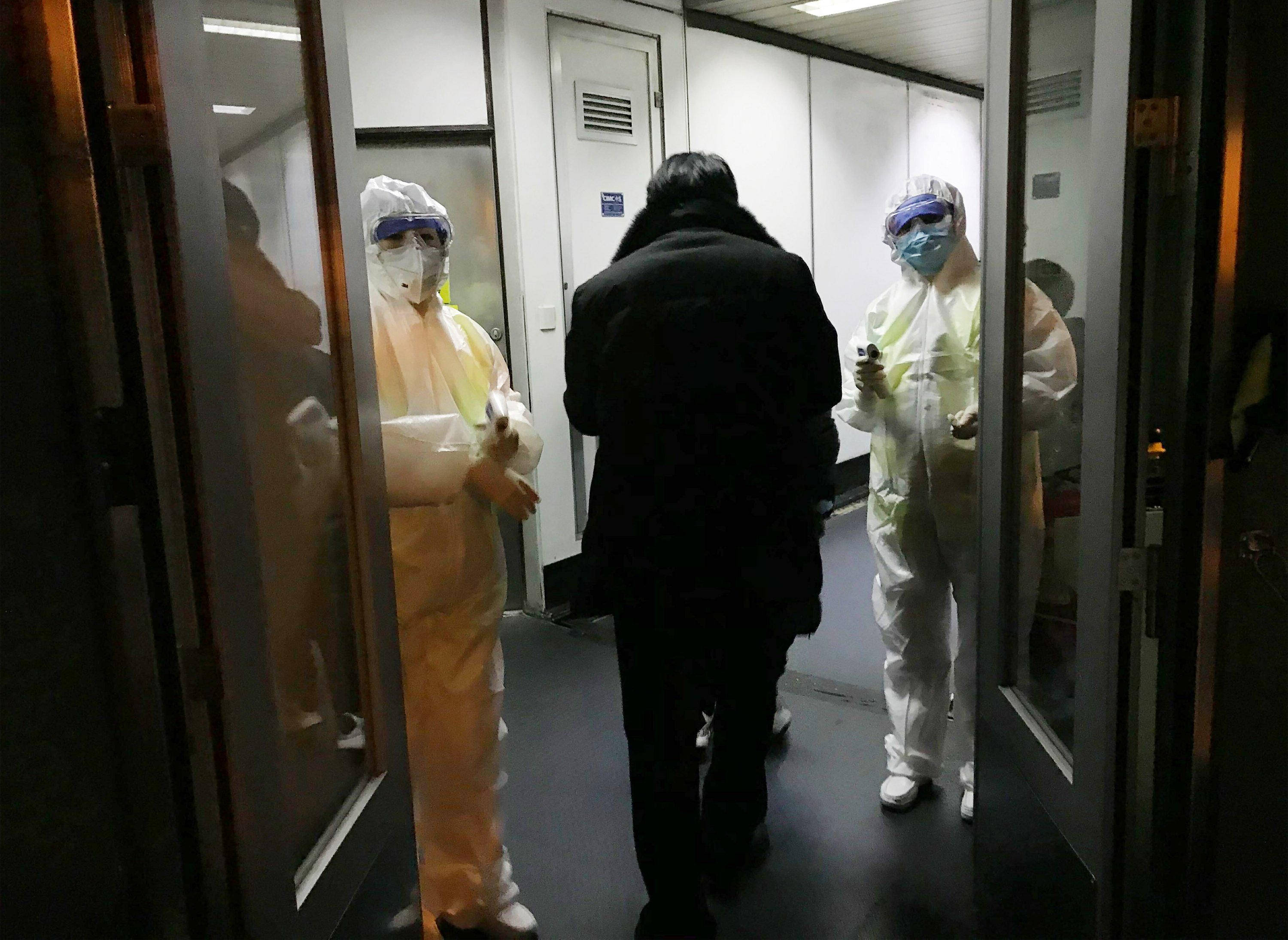 Panel: China WHO should have acted quicker to stop pandemic – The Associated Press