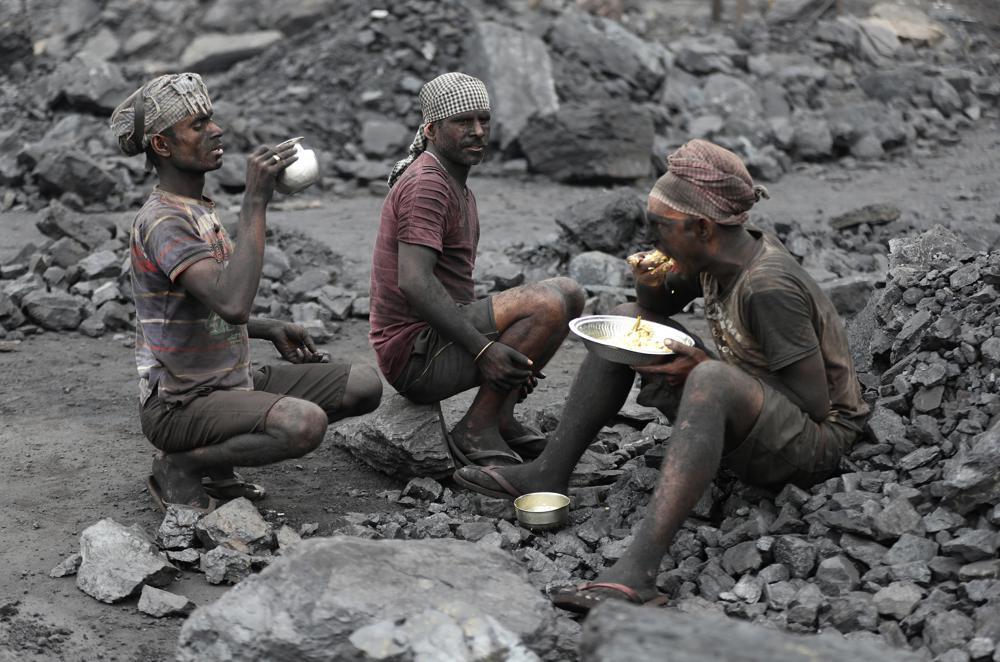 india,energy crisis,Swati DSouza,Sunil Dahiya, harbouchanews