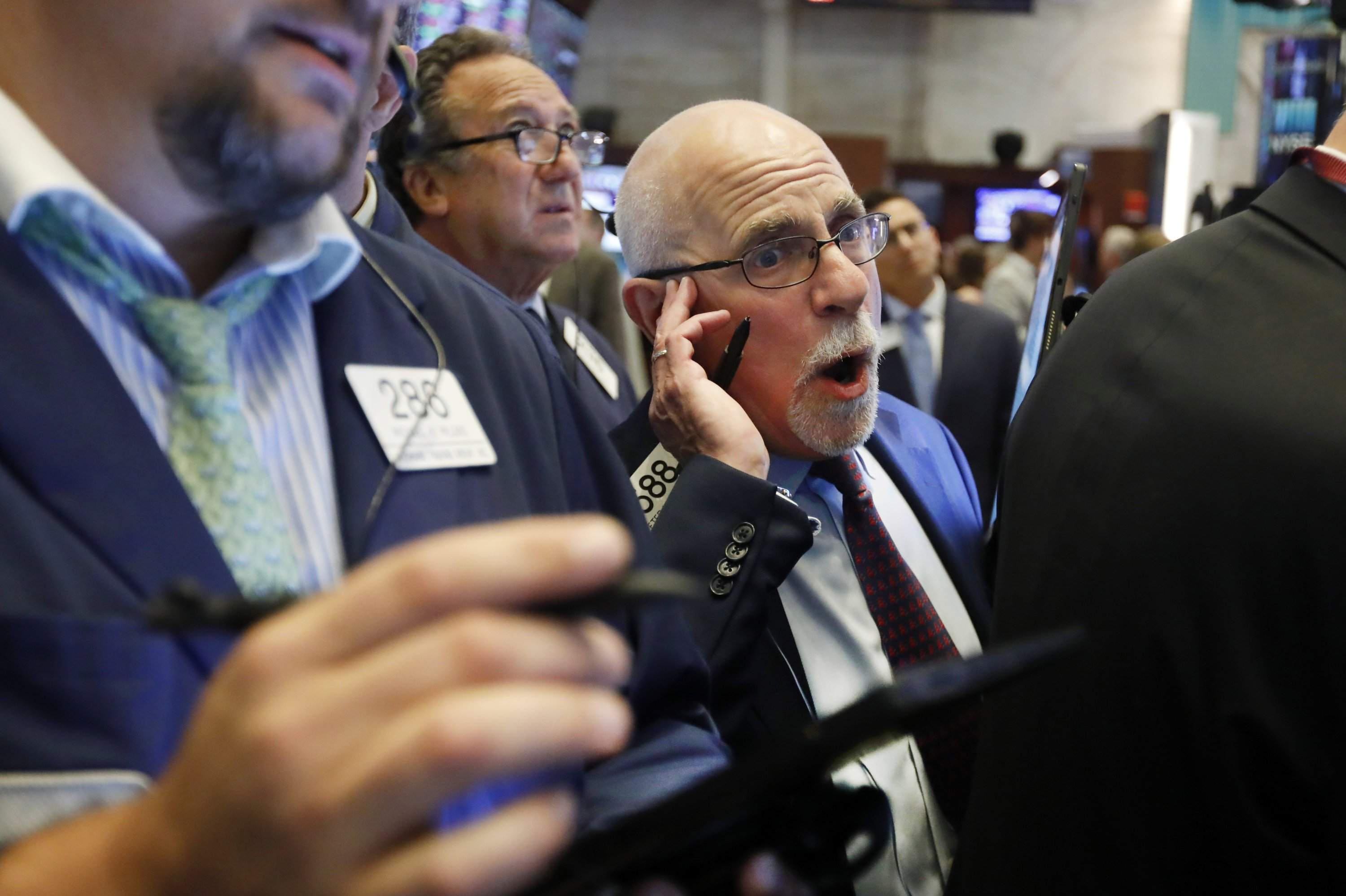 US stock indexes slide as China's currency hits 11-year low