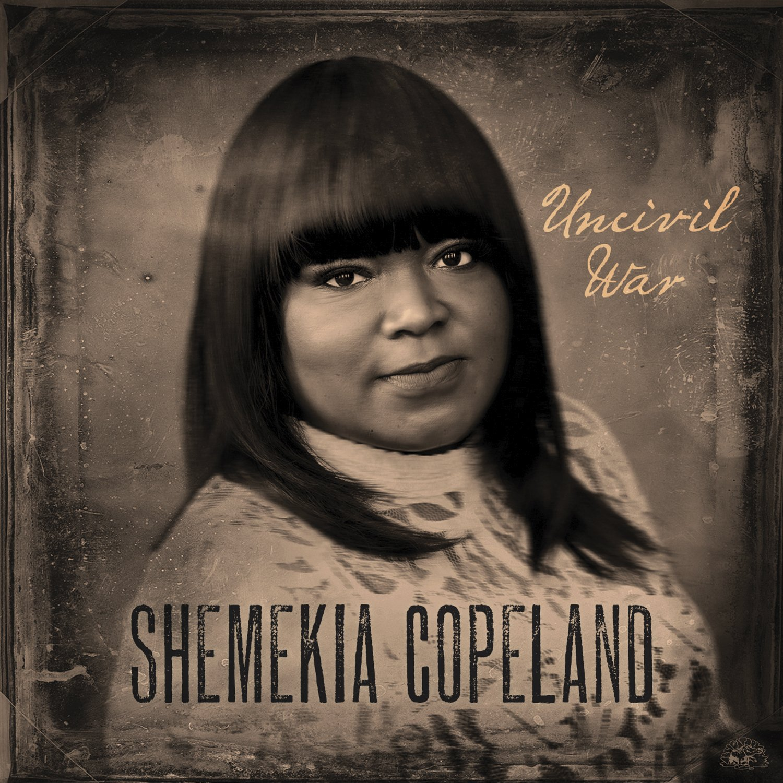 Review: Shemekia Copeland's take on 2020 turmoil falls short