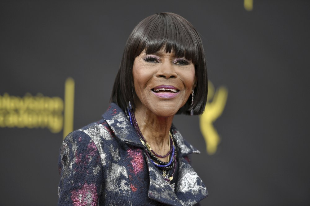 Cicely Tyson, groundbreaking award-winning pioneering Black actor, dead at 96