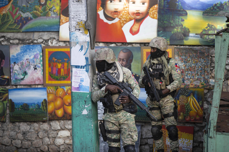 Haiti in upheaval: President Moïse assassinated at home