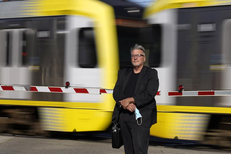 Public transit hopes to return to a state of normalcy after crushing year