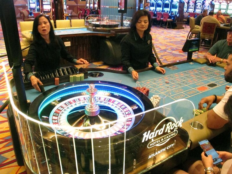 Should New Jersey limit the number of Atlantic City casinos?