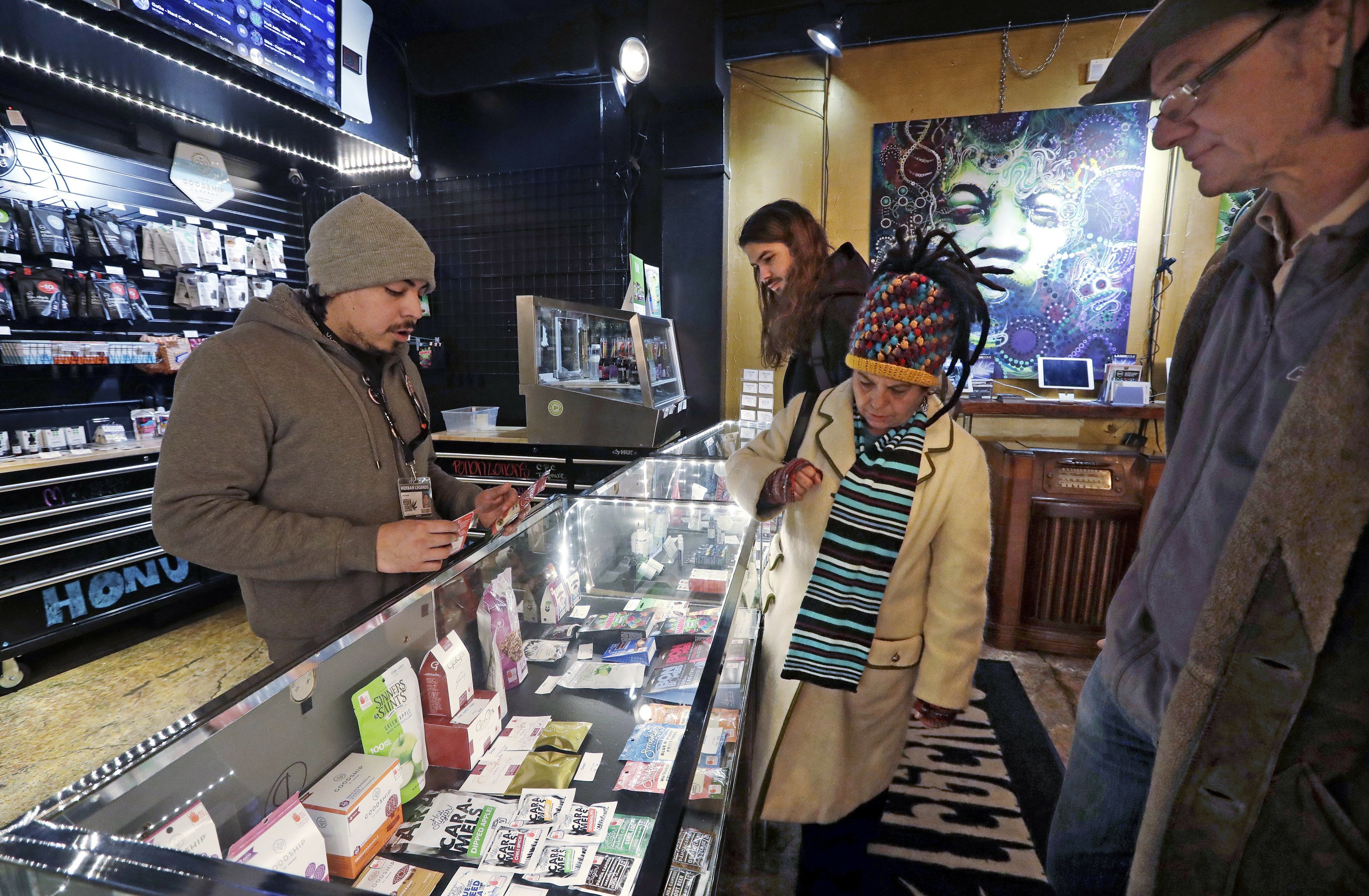 post-image-5 years in, Washington considers overhaul of pot regulation