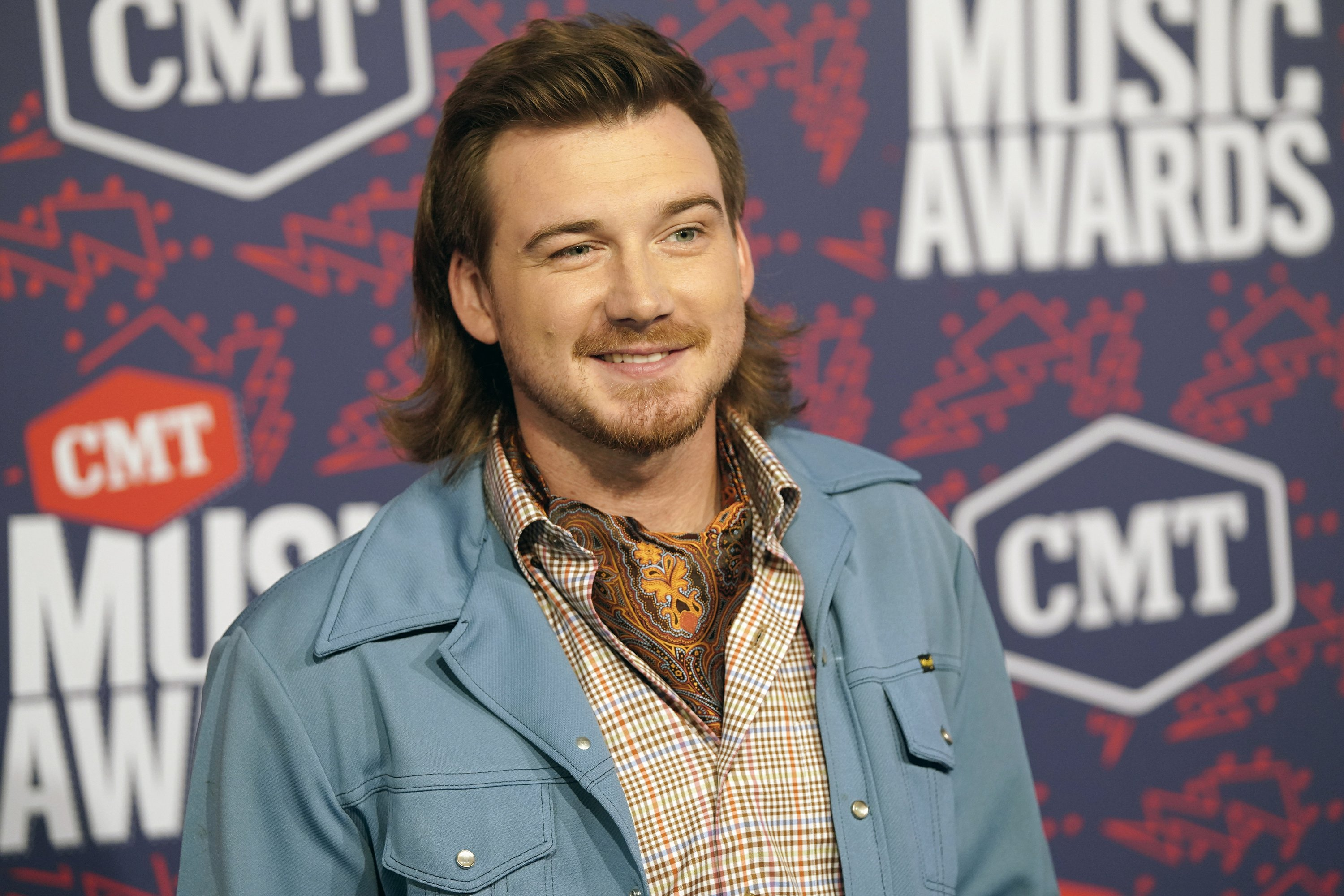 Singer Morgan Wallen Suspended From Label After Racial Slur