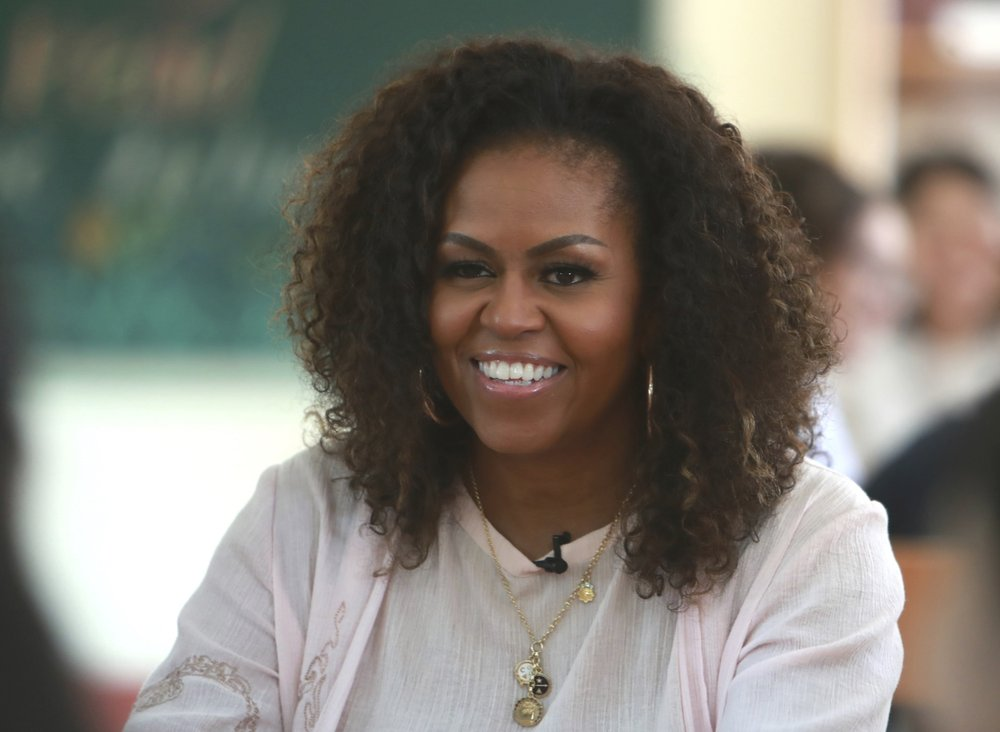 Michelle Obama may be Joe Biden's greatest asset in his run for Office of the President of the United States