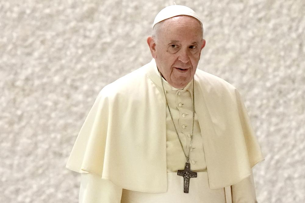 Pope Tells Bishops to Listen to Abuse Victims for the Sake of Church