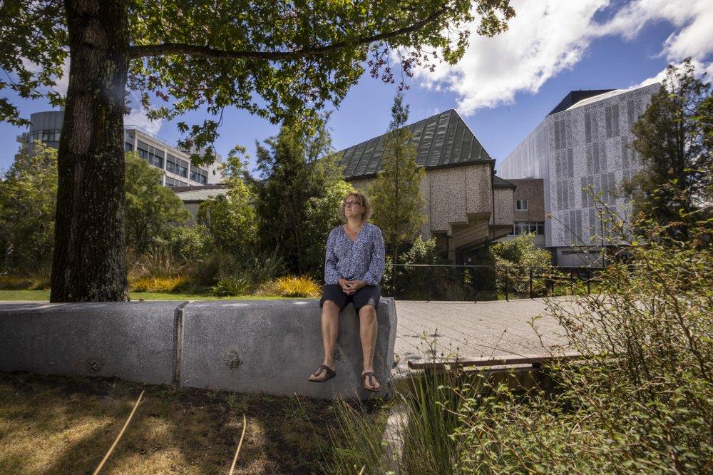 Survivors of Christchurch quake share stories