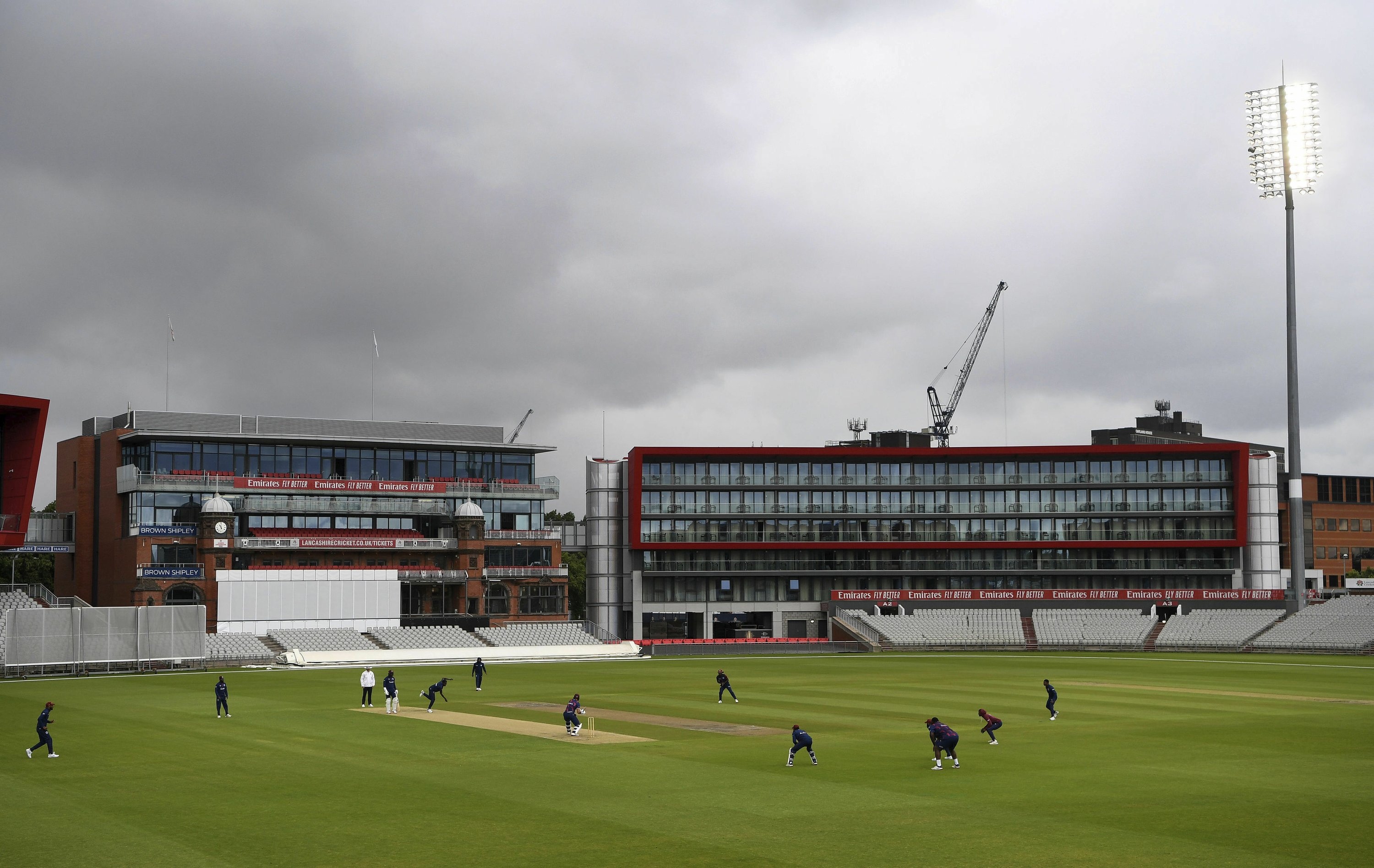 English cricket makes plans to increase diversity