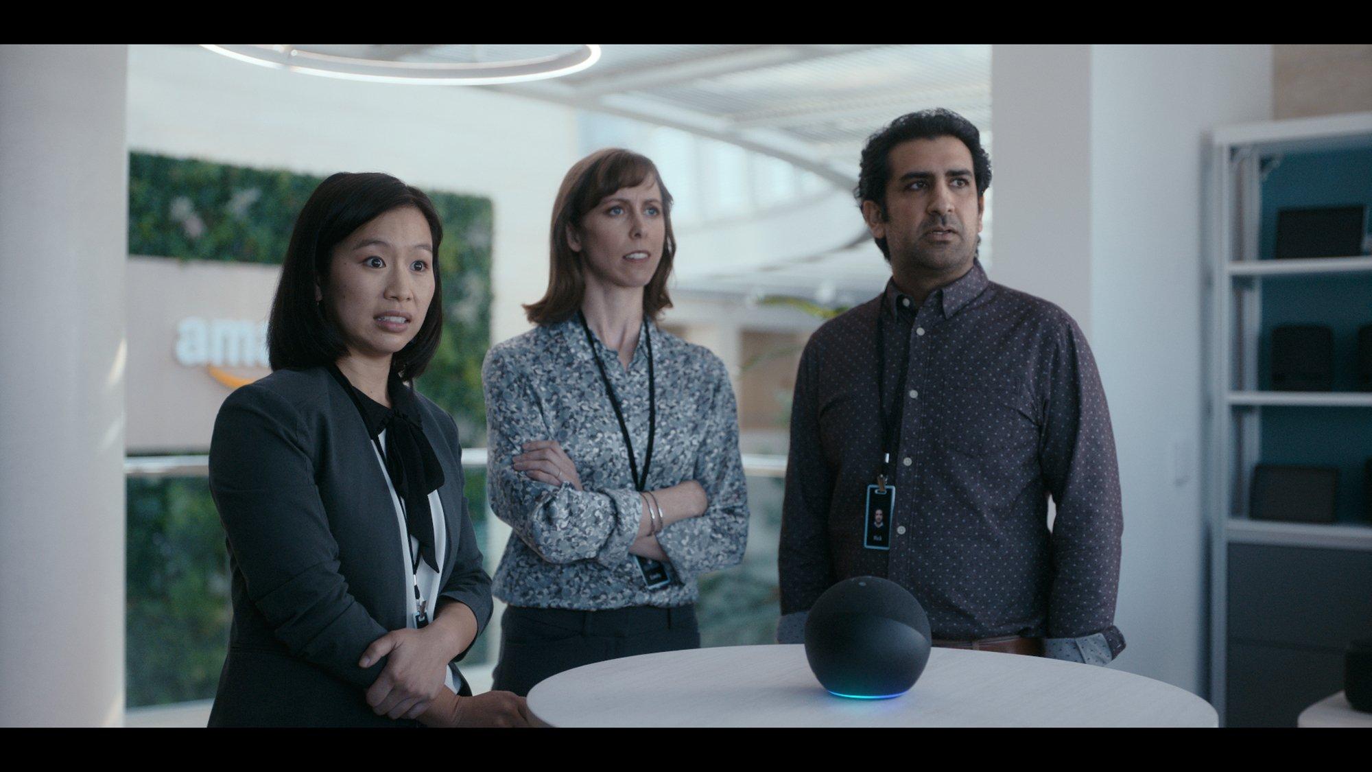 Amazon, Cadillac score with Super Bowl ads