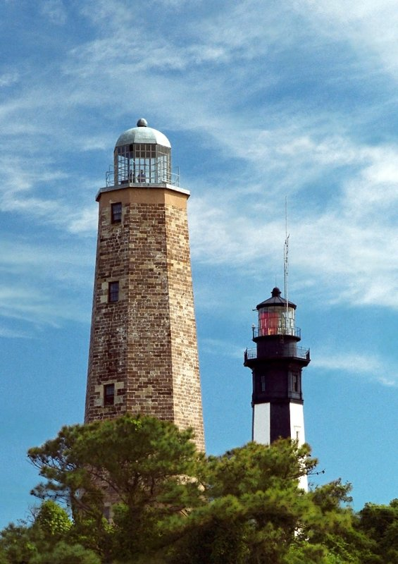 Virginia Beach Lighthouse To Close For Restoration Project