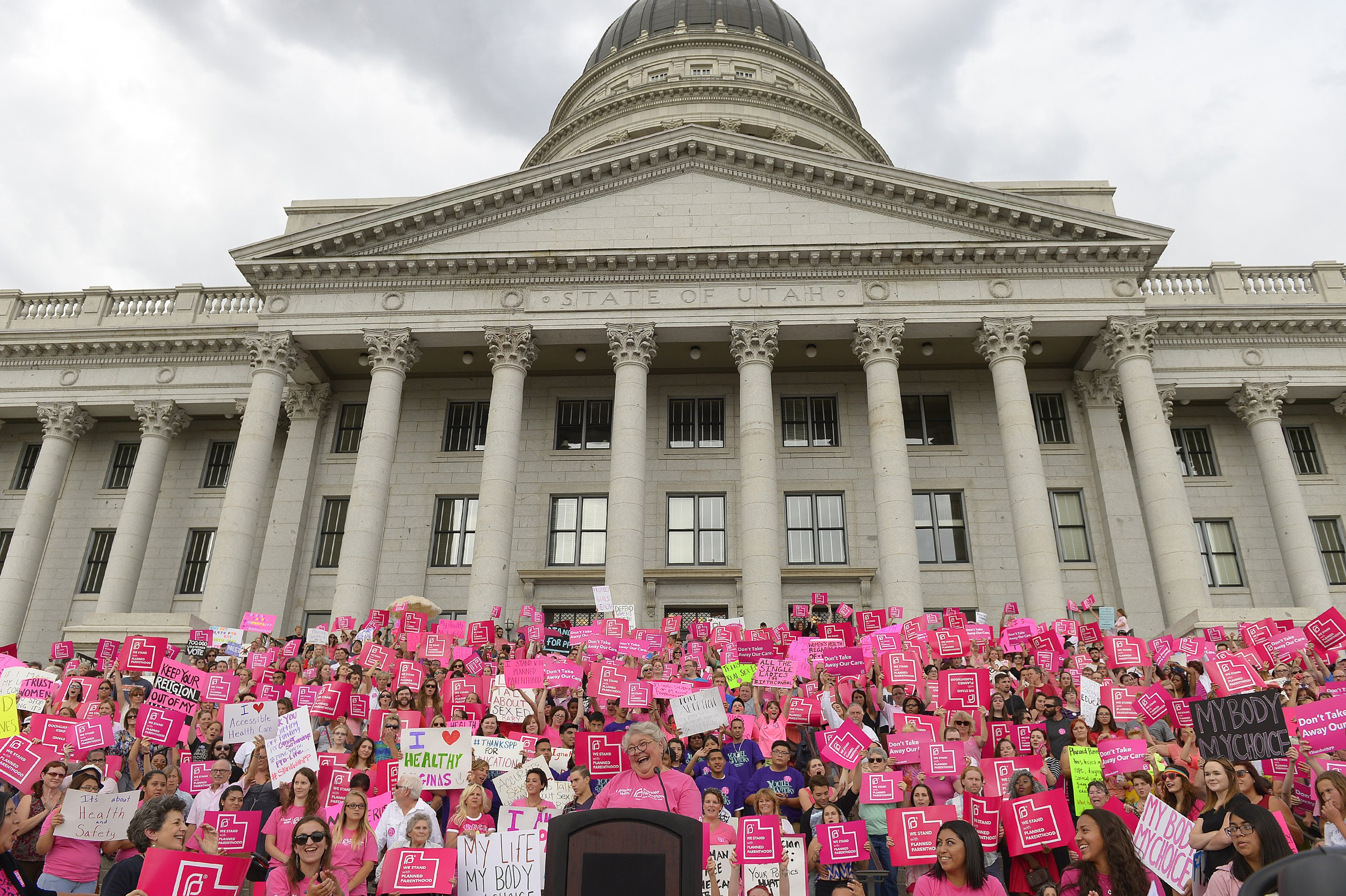 APNewsBreak: Utah's anesthesia abortion law unenforced