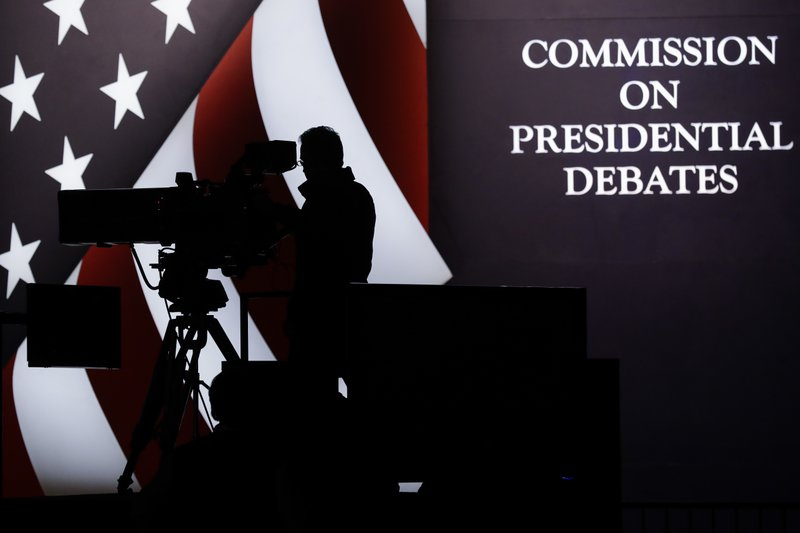 VIEWERS' GUIDE: Candidates hone final arguments for Round 3