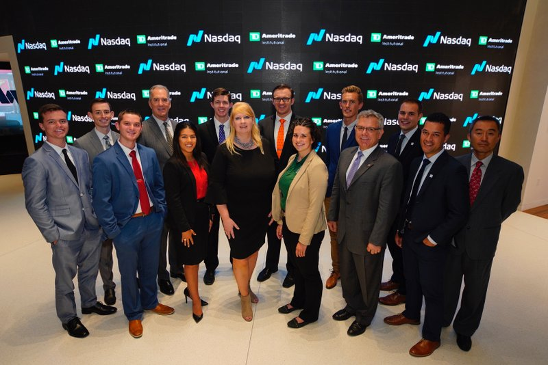 TD Ameritrade Institutional Announces the 2018 Financial Planning Scholarship and Grant Winners