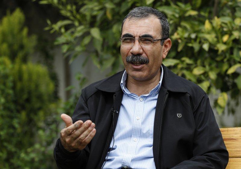 Aldar Khalil