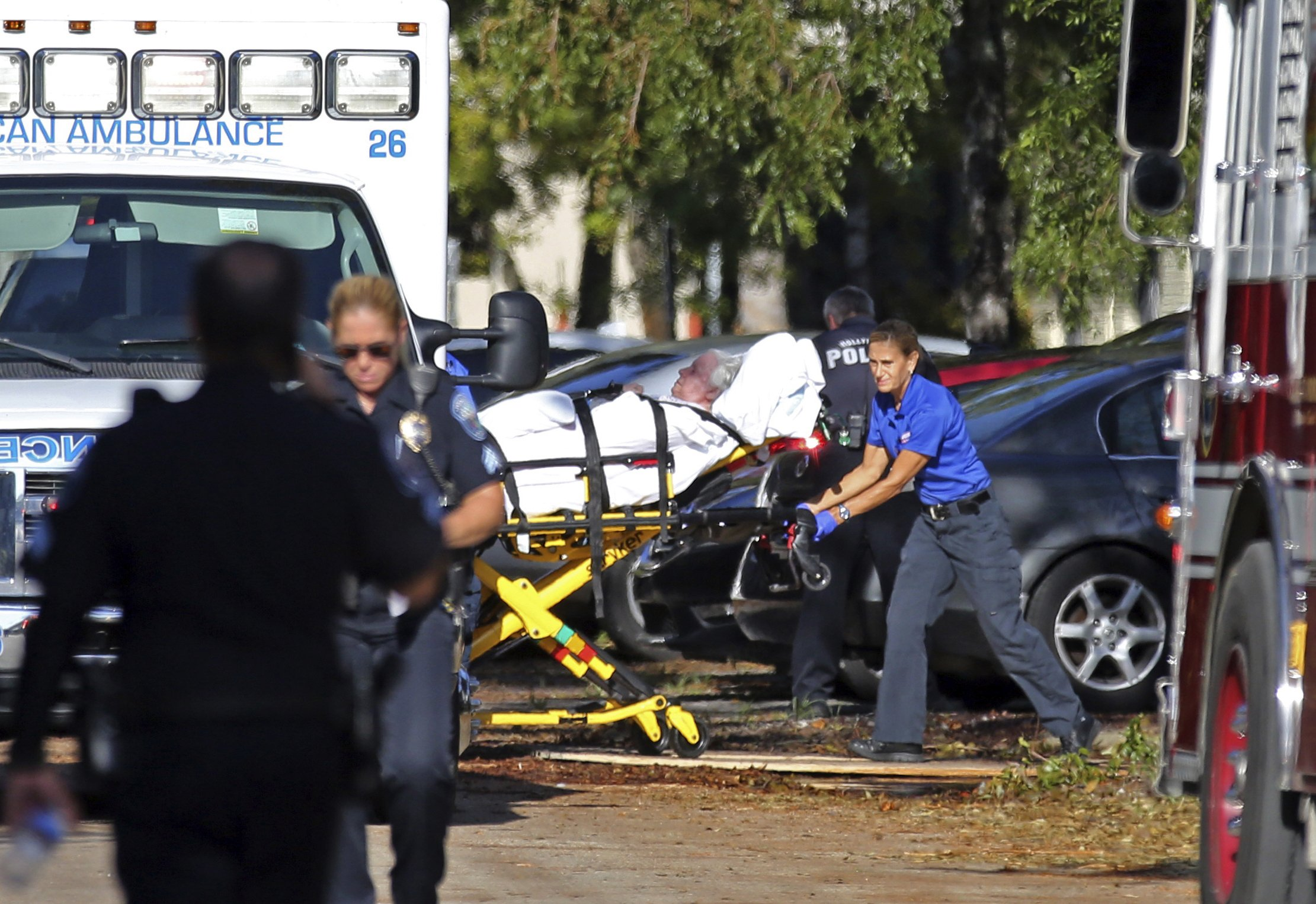 Was it a crime? 10 patients at nursing home died after Irma