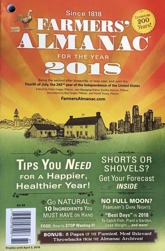 Almanac Plenty Of Cold Snow For This Winter Northeast