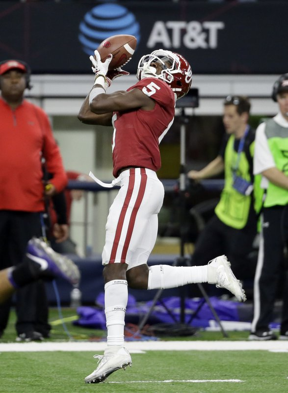 Marquise Brown,