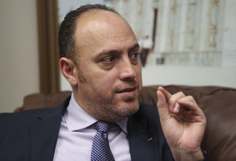 Husam S. Zomlot