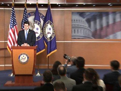 House Leaders Condemn Alleged Montana Assault