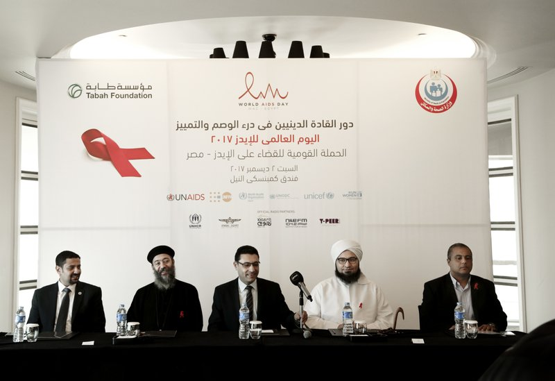 Ahmed Khamis, Boulos Soror, Walid Kamal, Ali al-Jifri, Mohammed Shahi
