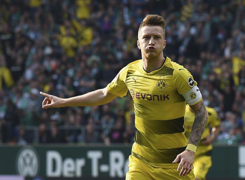 d43a58d79 Bremen goalkeeper denies Dortmund 2nd place in Bundesliga