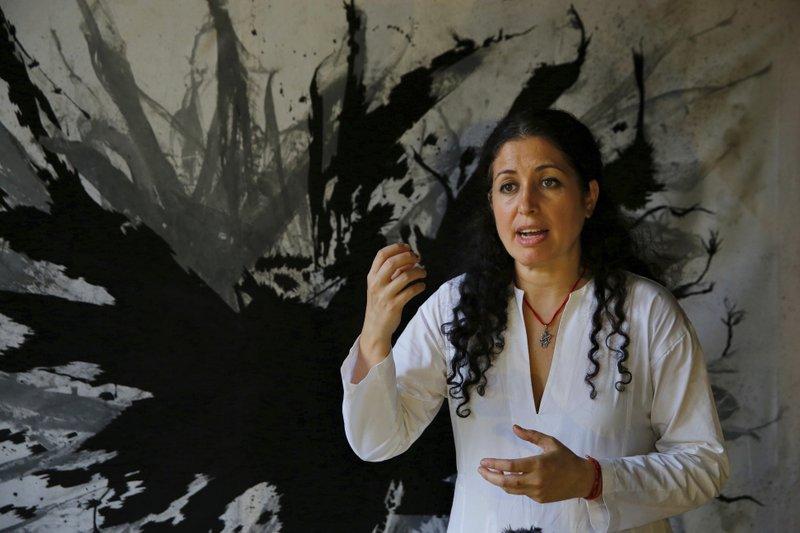 Zena El Khalil
