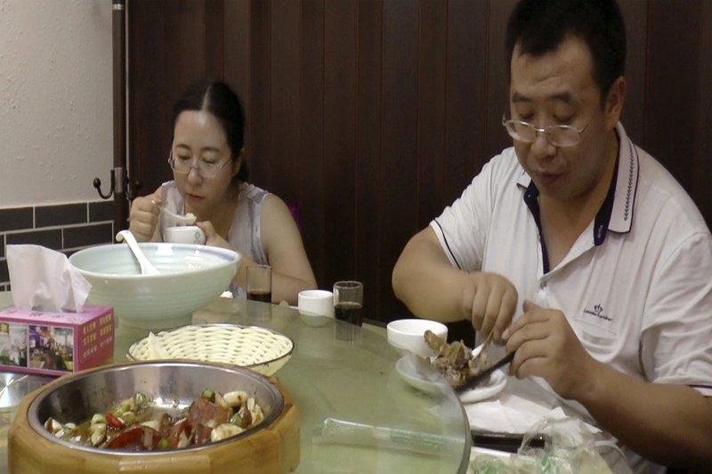 Chen Guiqiu, Jiang Tianyong