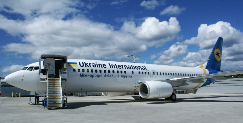 CDB Aviation Completes Delivery of Two 737-800 Aircraft to Ukraine International Airlines