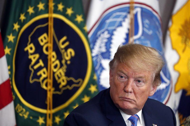 Hasil gambar untuk Federal appeals court rules against Trump administration on ending DACA