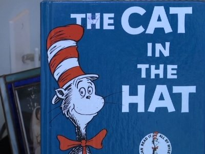 Dr. Seuss Museum: Telling The Whole Story?