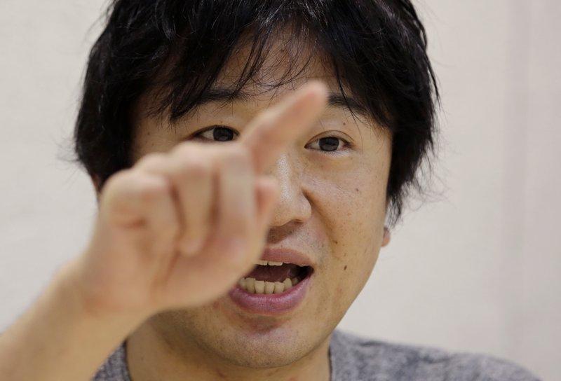 Shigetaka Kurita
