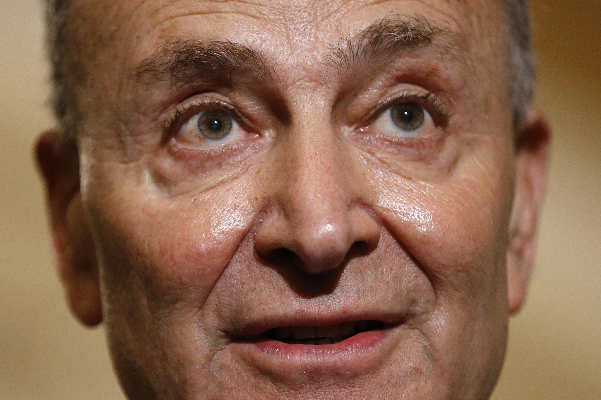 Democrats face setbacks in recruiting top Senate candidates